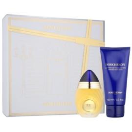Boucheron Boucheron ajándékszett IV.  Eau de Parfum 50 ml + testápoló tej 100 ml
