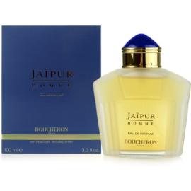 Boucheron Jaipur Homme parfumska voda za moške 100 ml