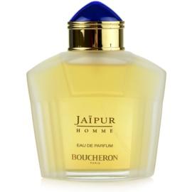 Boucheron Jaipur Homme Parfumovaná voda pre mužov 100 ml