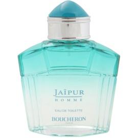 Boucheron Jaipur Homme Summer Eau de Toilette für Herren 100 ml