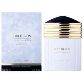 Boucheron Pour Homme Christmas Limited Edition Eau de Parfum für Herren 100 ml