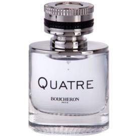 Boucheron Quatre woda toaletowa dla mężczyzn 50 ml