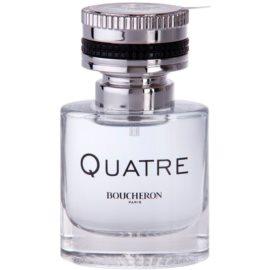 Boucheron Quatre Eau de Toilette für Herren 30 ml