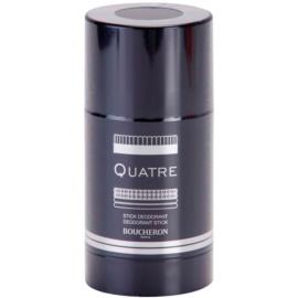Boucheron Quatre дезодорант-стік для чоловіків 75 гр