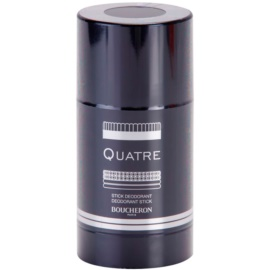 Boucheron Quatre deo-stik za moške 75 g