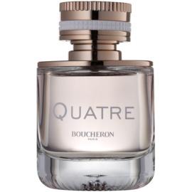 Boucheron Quatre Parfumovaná voda pre ženy 50 ml