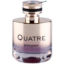 Boucheron Quatre Limited Edition 2016 eau de parfum nőknek 100 ml