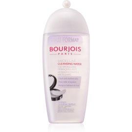 Bourjois Cleansers & Toners čistiaca micelárna voda  250 ml