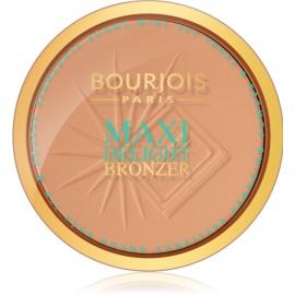 Bourjois Maxi Delight bronzer odtenek 01 Fair/ Medium Skin 18 g