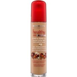 Bourjois Healthy Mix Serum Flüssiges Make Up für augenblickliche Aufhellung Farbton 53 Beige Clair 30 ml