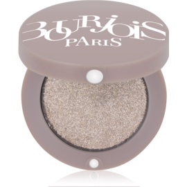 Bourjois Little Round Pot Mono тіні для повік відтінок 07 Brun De Folie 1,7 гр