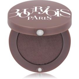 Bourjois Little Round Pot Mono fard à paupières teinte 08 Noctam-Brune 1,7 g