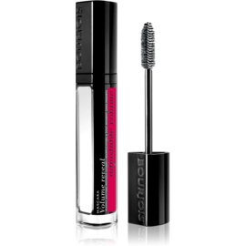 Bourjois Volume Reveal Adjustable Volume Mascara pentru volum XXL cu oglinda mica culoare 31 Black 6 ml