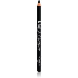 Bourjois Khôl & Contour dermatograf persistent culoare Noir-issime 1,2 g