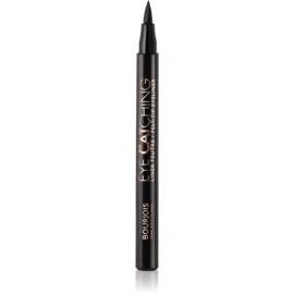 Bourjois Eye Catching creion pentru conturul ochilor culoare 001 Black 1,56 ml