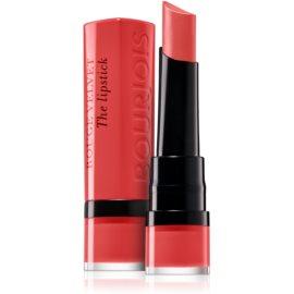 Bourjois Rouge Edition Velvet Mattierender Lippenstift Farbton 08 2,4 g