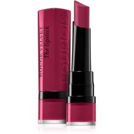 Bourjois Rouge Edition Velvet Mattierender Lippenstift Farbton 10 2,4 g