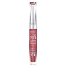 Bourjois 3D Effet Gloss блясък за устни  цвят 03 Brun Rose Academic  5,7 мл.