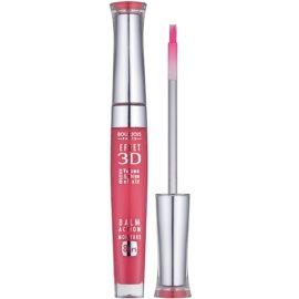 Bourjois 3D Effet Gloss sijaj za ustnice odtenek Rose Allegoric  5,7 ml