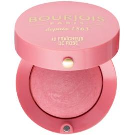 Bourjois Blush blush teinte 42 Rose Blossom 2,5 g