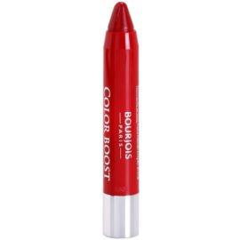 Bourjois Color Boost matitone per le labbra SPF 15 colore Red Island 05  2,75 g