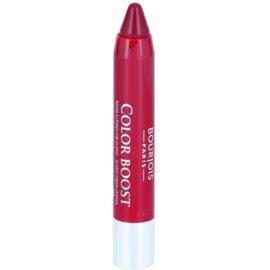 Bourjois Color Boost matitone per le labbra SPF 15 colore 06 Plum Russian  2,75 g