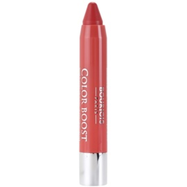 Bourjois Color Boost dünner Lippenstift LSF 15 Farbton Proudly Naked 07  2,75 g