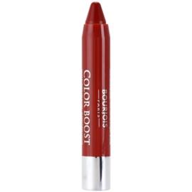 Bourjois Color Boost matitone per le labbra SPF 15 colore 08 Sweet Macchiato  2,75 g