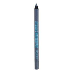 Bourjois Contour Clubbing lápis de olhos resistente à água tom 42 Grey Tecktonic 1,2 g