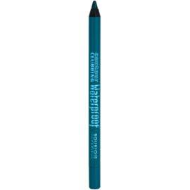 Bourjois Contour Clubbing lápis de olhos resistente à água tom 50 Loving Green 1,2 g