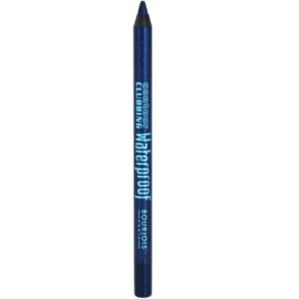 Bourjois Contour Clubbing lápis de olhos resistente à água tom 56 Blue It Yourself 1,2 g