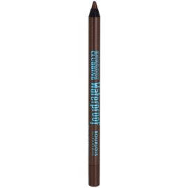 Bourjois Contour Clubbing resistente al agua lápiz de ojos tono 57 Up and Brown 1,2 g