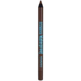 Bourjois Contour Clubbing Wasserfester Eyeliner Farbton 57 Up and Brown 1,2 g