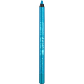 Bourjois Contour Clubbing voděodolná tužka na oči odstín 63 Sea Blue Soon 1,2 g