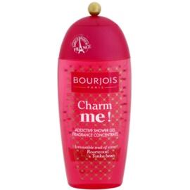 Bourjois Charm Me! parfemovaný sprchový gel  250 ml