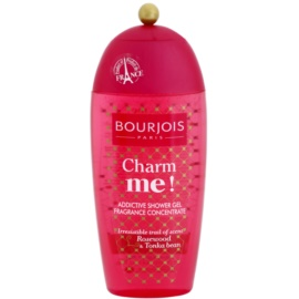 Bourjois Charm Me! gel de ducha perfumado  250 ml
