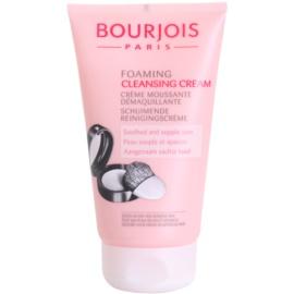 Bourjois Cleansers & Toners odličovač make-upu pro citlivou a suchou pleť  150 ml