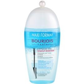 Bourjois Cleansers & Toners vízálló make-up lemosó  200 ml