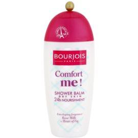 Bourjois Comfort Me! bálsamo para o banho nutritivo  250 ml