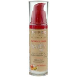 Bourjois Healthy mix Radiance Reveal fond de teint liquide éclat teinte 53 Beige Clair 30 ml