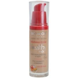 Bourjois Healthy mix Radiance Reveal fond de teint liquide éclat teinte 54 Beige 30 ml