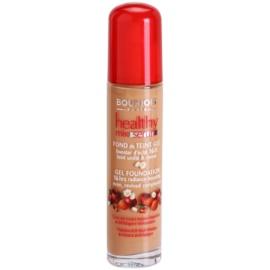 Bourjois Healthy Mix Serum base líquida para iluminação de pele instantânea tom 55 Beige Foncé 30 ml