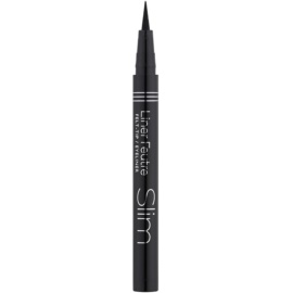 Bourjois Liner Feutre Langanhaltender ultradünner Augenstift Farbton 16 Noir 0,8 ml