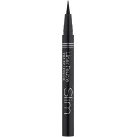 Bourjois Liner Feutre feutre pointe extra fine longue tenue teinte 16 Noir 0,8 ml