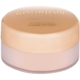 Bourjois Face Make-Up porpúder árnyalat 01 peach 32 g
