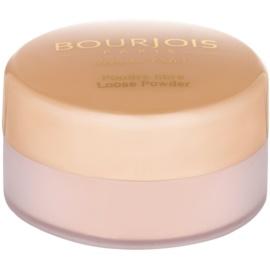 Bourjois Face Make-Up poudre libre teinte 01 peach 32 g