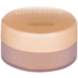 Bourjois Face Make-Up porpúder árnyalat 02 Rosy 32 g