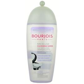 Bourjois Cleansers & Toners очищаюча міцелярна вода  250 мл