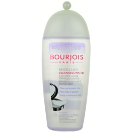 Bourjois Cleansers & Toners Cleansing Micellar Water  250 ml