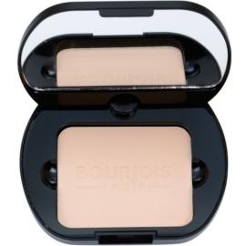 Bourjois Silk Edition kompaktní pudr odstín 52 Vanilla 9 g